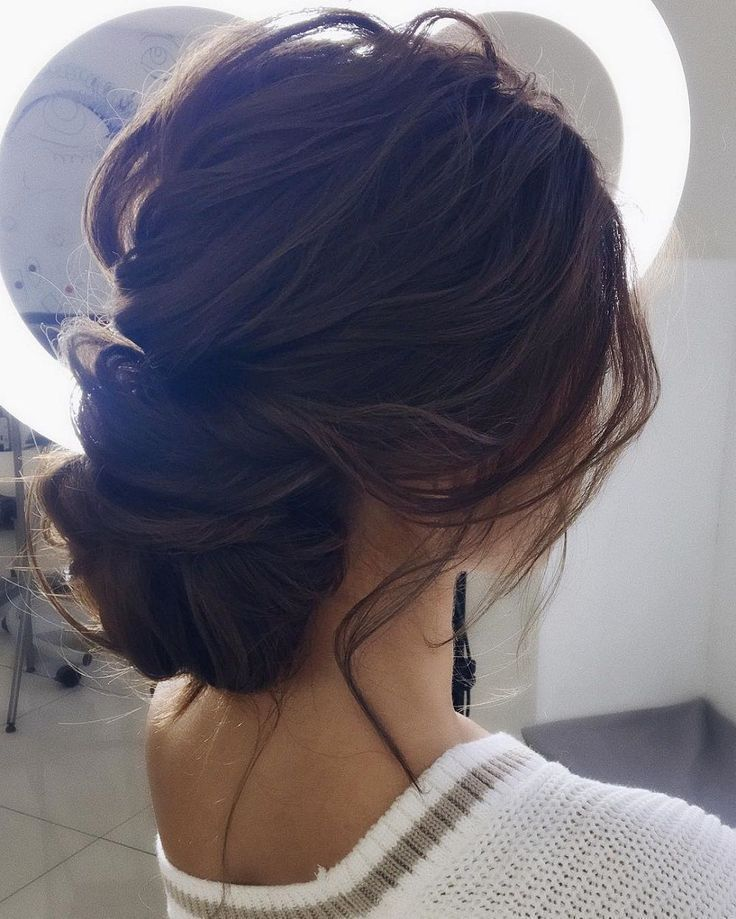 Gorgeous Super-Chic Hairstyle That's Breathtaking -