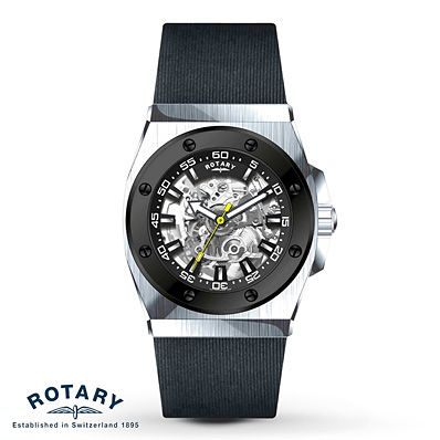 Rotary Mens Watch Editions 610C