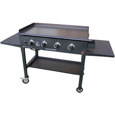 hibachi grill ! I will have this!