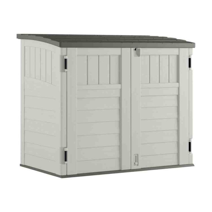 Rubbermaid Outdoor Cabinets
