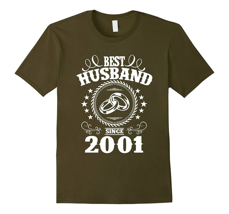 16th wedding anniversary tshirts for husband from wife