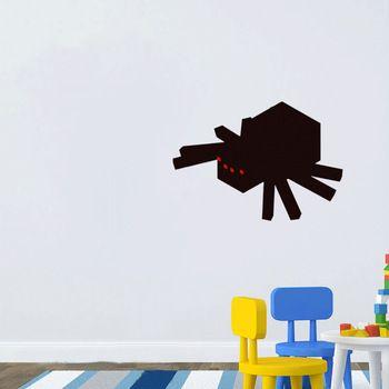 Minecraft Spider Minecraft Wall Stickers Wallpaper Minecraft Party Decorations Wall Art Decals   $ 13.97 // Free Worldwide Shipping     #Minecraft #Minecrafting #Minecraftsword #Minecrafttoy #Minecraftweapons #Creeper #Creepers #Minecraftzombie #Minecraftpickaxe #Pickaxehero #Steve #Minecraftxbox #Minecrafting #Minecraftmobs #s4s #Minecraftlife #Minecraftonly #Minecraftpe #Minecraftpocketedition #Minecraftftw #Minecraftgirl #Minecraftcake #Minecraft4life #Minecraftisawesome #Minecraftfx…