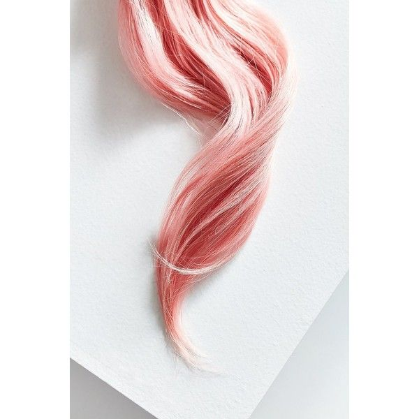 Lime Crime Unicorn Hair Color (20 CAD) ❤ liked on Polyvore featuring beauty products, haircare, hair color and hair
