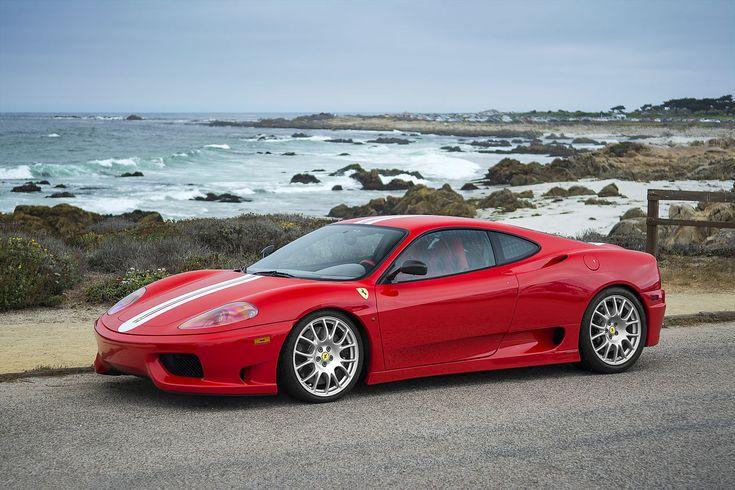 Ferrari 360 Challenge (18964877690) - Ferrari 360 - Wikipedia