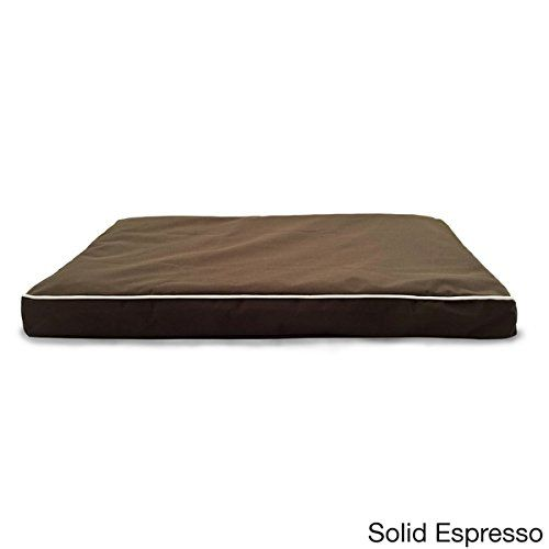 Therapeutic Dog Bed Extra Large Deluxe Comfort Indoor/outdoor Brown - Great for Dogs with Arthritis or Bone Problems - Waterproof, Washable Cover Jumbo by Unknown   Check it out-->  http://cutemypets.us/product/therapeutic-dog-bed-extra-large-deluxe-comfort-indooroutdoor-brown-great-for-dogs-with-arthritis-or-bone-problems-waterproof-washable-cover-jumbo-by-unknown/  #pet #food #bed #supplies