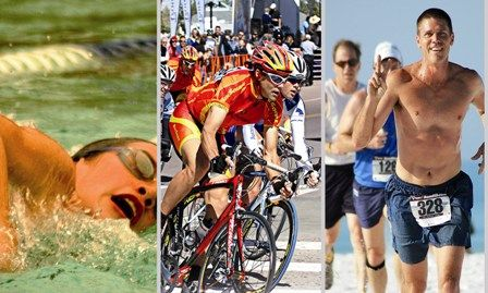 Sprint Triathlon e Paratriathlon a Riccione ottobre 2014. In autunno nel weekend dal 3 al 5 ottobre 2014!Campionati italiani Crono e la staffetta a squadra 2+2