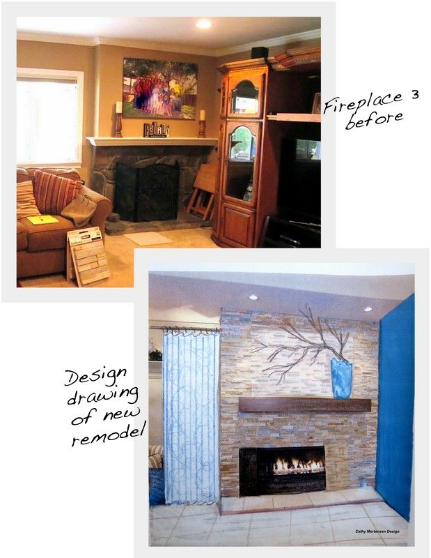 images bathrooms makeovers 1000 ideas about center fireplace on 13222