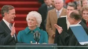George H.W. Bush has been an active humanitarian since leaving office. After the devastation of Hurricane Katrina, Bush and former president Bill Clinton formed the Bush-Clinton Katrina Fund to help victims in Louisiana.