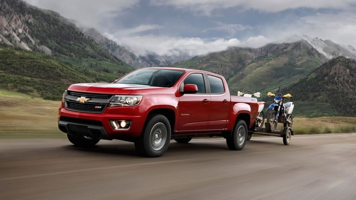 Trying to decide between the 2015 Chevy Colorado and the 2015 Toyota Tacoma? Here are few tips to help you decide.