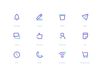 icon design line icons pinterest icon design icon set and