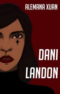 #wattpad #fantasy Dani Landon. Seorang remaja. Seorang kriminal. Seorang vampir. Kesempatan kedua dalam kehidupan setelah kematian. Intrik politik vampir yang haus akan kekuasaan. Mimpi buruk yang membayang. Seorang adik untuk diselamatkan. Dani punya waktu tiga hari untuk menuntaskan segalanya.