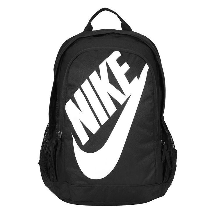 A Mochila Nike Hayward Futura 2.0 Unissex é a opção ideal para você passear, ir a escola ou trabalho sem deixar seus pertences em casa!