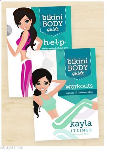 kayla itsines nutrition plan pdf
