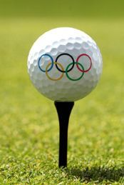 A brief history of Olympic Golf