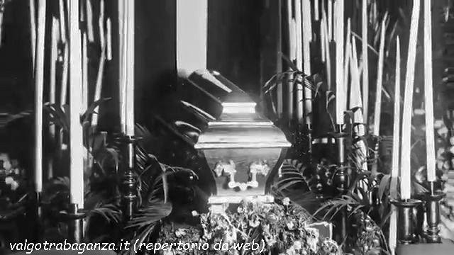 uccisione Elisabetta d'Austria (141) sissi funerale