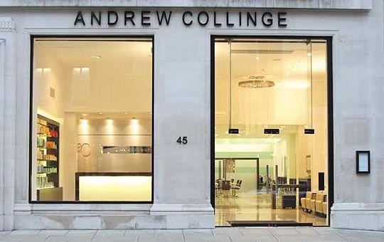 Andrew Collinge salon. 45 Castle Street, Liverpool, L2 9TB. T - 0151 227 2366 http://www.andrewcollinge.com/wp-content/uploads/2011/03/hairdressing-salon-liverpool-entrance-castle-street1.jpg