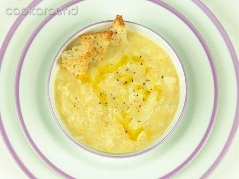 Zuppa di cipolle: Ricette Cucina Vegetariana | Cookaround