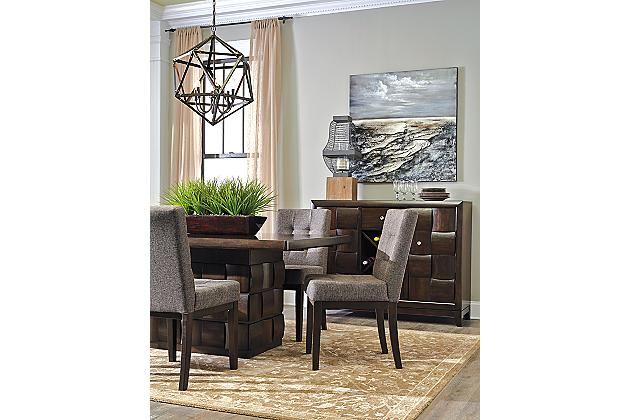Chanella Dining Room Chair