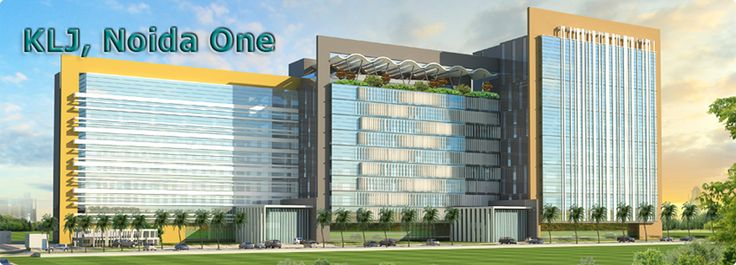 """NOIDA ONE- THE IT PARK IS LOCATED IN THE DEVELOPED SECTOR-62 OF NOIDA. IT WILL BE AN IT COMPLEX WITH APPROX. 7,00,000 SQ. FT. SPACE WITH EFFICIENT FLOOR PLANS."""""""