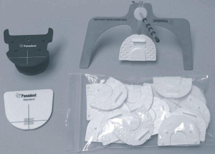 KOIS DENTO-FACIAL ANALYZER SYSTEM - Panadent, Pearson Dental Supplies