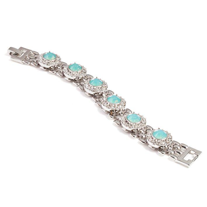 Lolu Rhoda Empire Pacific Opal Bracelet