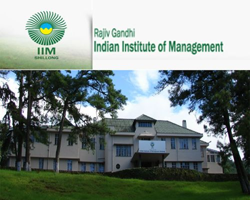 Looking for Rajiv Gandhi IIM Shillong PGPEx MBIC Programme 2017. Checkout Rajiv Gandhi IIM Shillong PGPEx course eligibility, application form, dates & more