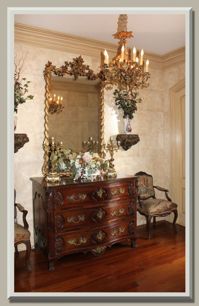French Furniture Bella Vista