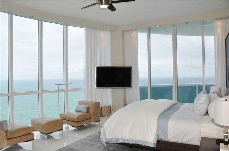 Miami | Ft Lauderdale Elegant condo with unbelievable views in Sunny Isles Beach Listed by: Linda Levy PA | Luxury Living Listings