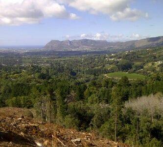 Constantia nek Cape Town