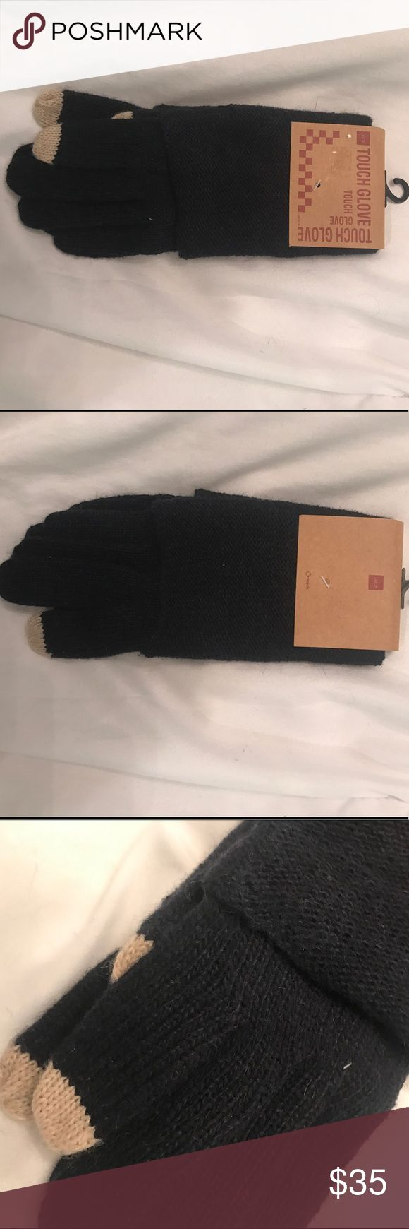 Driving texting gloves - Texting Gloves Nwt