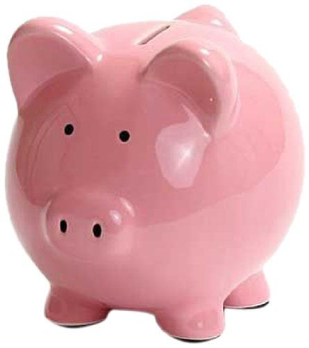 Kangaroo 1003  Ceramic Piggy Bank, 6-Inch, Pink   Kangaroo 1003 Ceramic Piggy Bank, 6-Inch, Pink Read  more http://shopkids.ca/gifs/kangaroo-1003-ceramic-piggy-bank-6-inch-pink