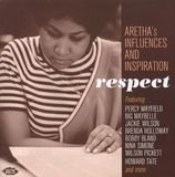 Respect: Aretha's Influences and Inspiration [CD]