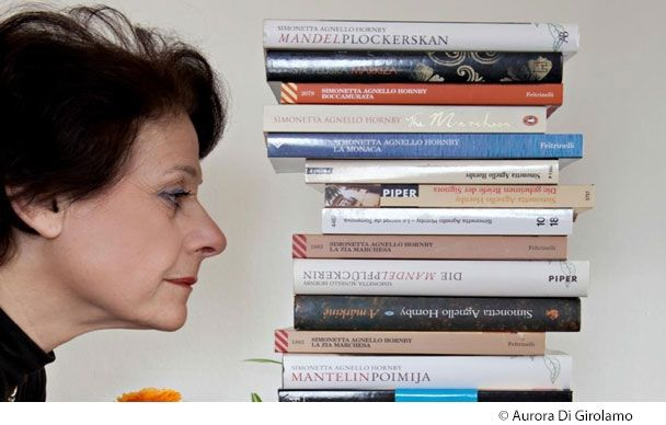 Simonetta Agnello Hornby | WE - Women for Expo2015 #Expo2015 #Milan #WorldFair