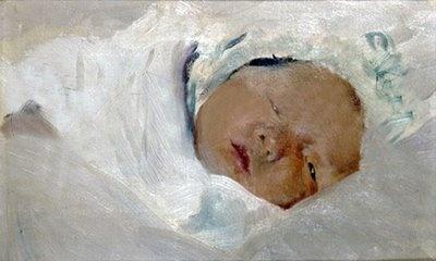 JOAQUÍN SOROLLA: Bebe