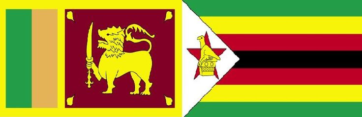 Today Live Match SL vs ZIM on Ten Sports and SLRC Channel Eye TV Channels. There are list of official broadcaster list of Zimbabwe tour Sri Lanka 2017. News