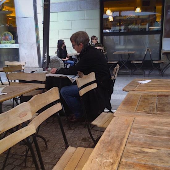 La colazione a Milano da Bakery Princi - The Breakfast Reviews - per la colazione e il brunch in città
