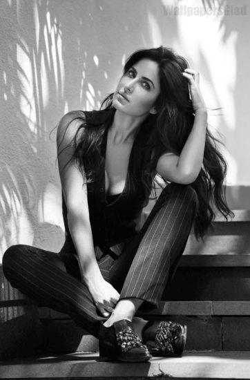 Katrina Kaif GQ 2015 December HD Images