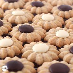 C'est ma fournée !: Les sablés pour presse à biscuits