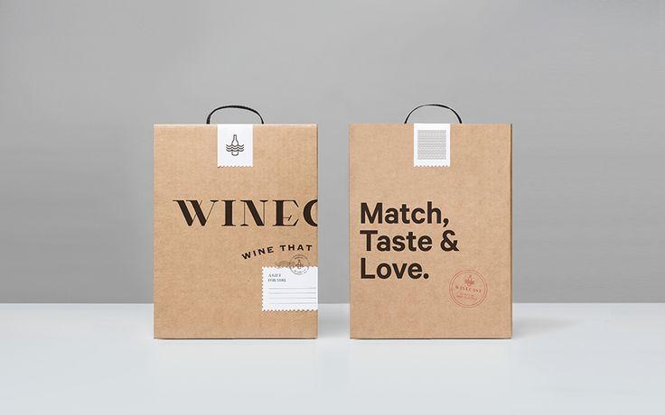 Winecast est une dégustation de vin en ligne et un service de livraison au Pays-Bas…