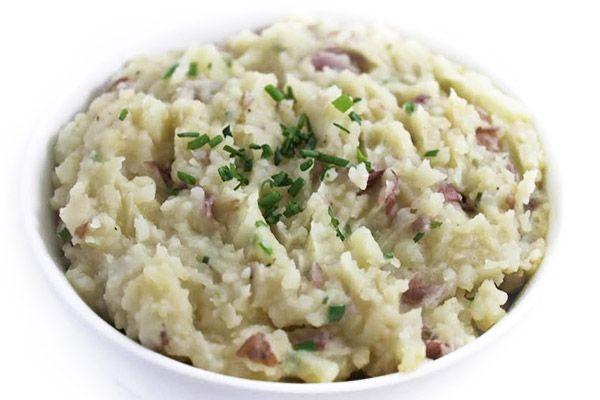 ... Free, Gluten-Free) | Gluten, Garlic mashed potatoes and Skinny kitchen