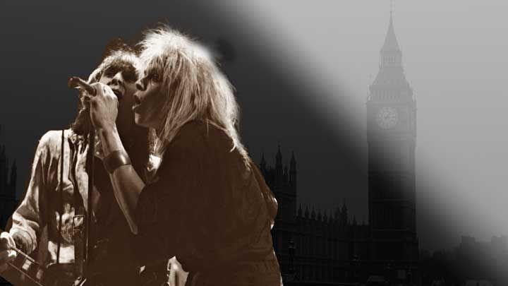 Hanoi Rocks oli ensimmäinen suomalainen rockbändi, joka suoritti todellisen kansainvälisen läpimurron. Yle tallensi uutta tulokasta livenä vuonna 1981 — Suomessa sekä Englannin ensivisiitillä.