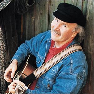 Tom Paxton - Sa musique folk reprise par Joe Dassin