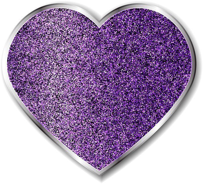 purple love valentine day - photo #32