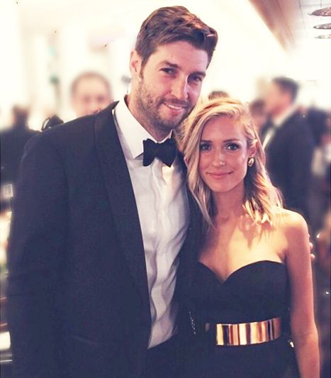 "Kristin Cavallari ""Knew Right Away"" That Jay Cutler Was Future Husband - Us Weekly"