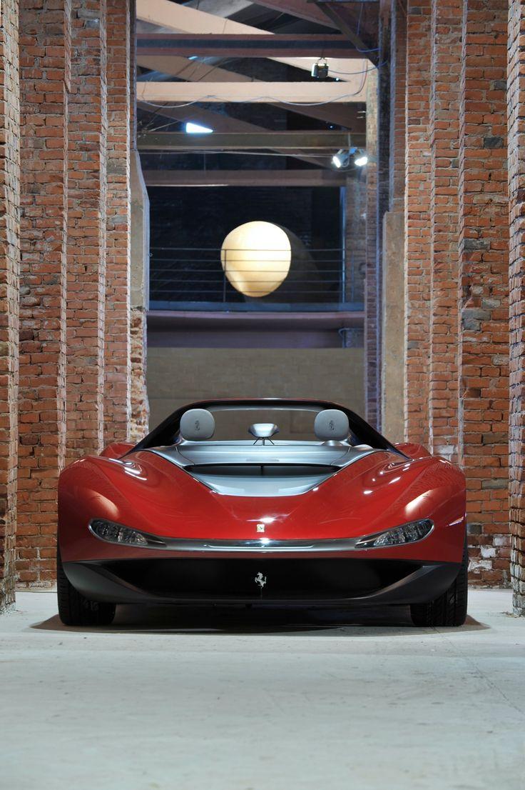 Pininfarina Ferrari Sergio Concept 050313 1024 14