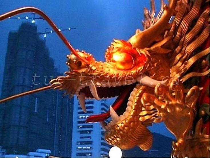 Оформление визы в Китай.