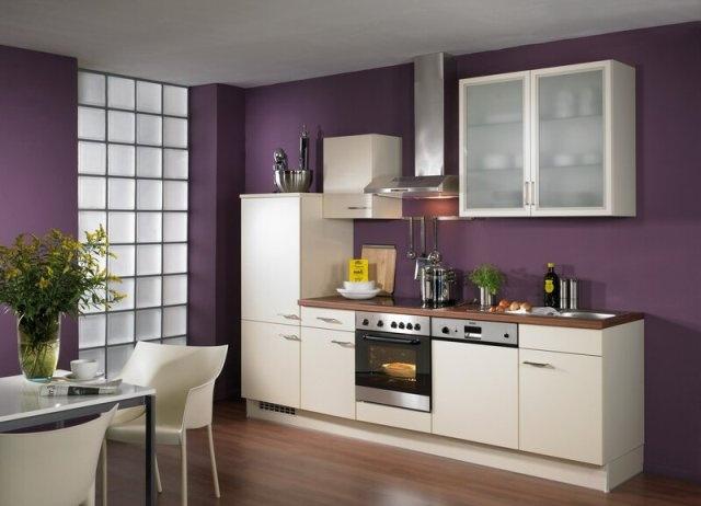 wood, white, purple, greenery