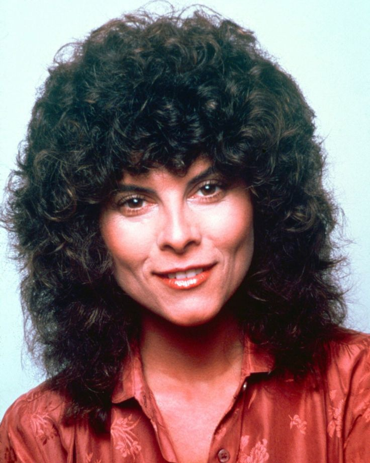 Adrienne Barbeau Adrienne Barbeau Scream queen