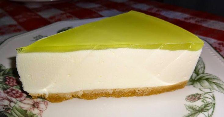 Tarta mousse de limón: no te pierdas el paso a paso para prepararla