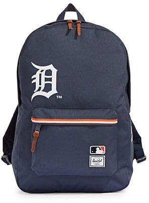 Herschel Supply Co MLB Heritage Tigers Backpack